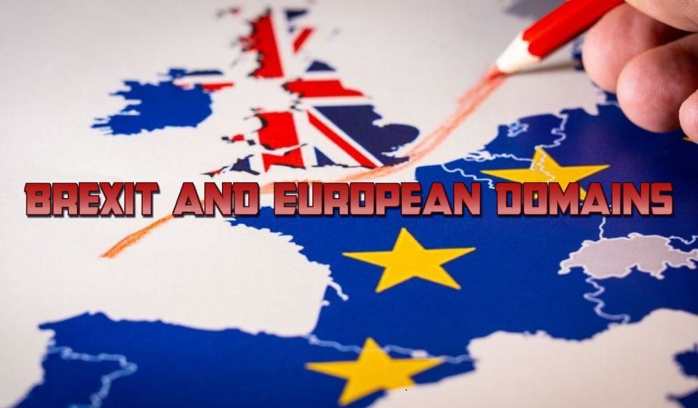 brexit and domains within european union
